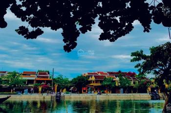 Nhà Nguyễn Phúc Chu - Hội An - Lô Góc Diện Tích Lớn