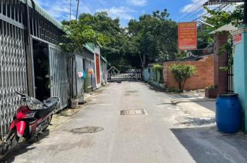 80m2 mặt tiền đường Phan Bội Châu, phường Dĩ An, TP Dĩ An Bình Dương