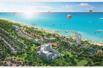 Mua đất biển tại Hoà Thắng, quy hoạch 100% thổ cư, pháp lí an toàn, đảm bảo đầu ra. LH: 0985558966