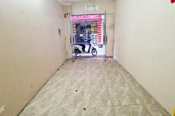 Cho thuê cửa hàng mặt phố 42 Khương Thượng, Đống Đa, Hà Nội