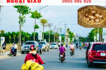 Gà đẻ trứng vàng - Sở hữu ngay MT KD sầm uất Nguyễn Công Phương giá gốc CDT chỉ với 1,xx tỷ