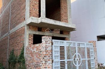 Bán nhà đất Bửu Long 1 trệt 2 lầu xây thôm đường nhựa thoáng rộng