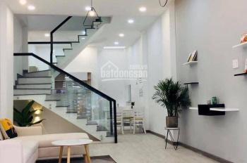 Bán Nhà Mới Đẹp HXH Nguyễn Tri Phương, P4, Q10, 38m2 (3.6x10.5m), 4PN, 5.8 Tỷ