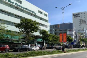 Bán nhà 2 tầng mặt tiền Phạm Văn Nghị gần bệnh viện Hoàn Mỹ khu trung tâm ngay Nguyễn Văn Linh