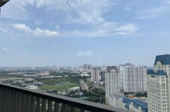 Tôi chính chủ bán 3 căn hộ 105m2, 118m2 và 141m2 chung cư Golden Palace giá 25tr/m2