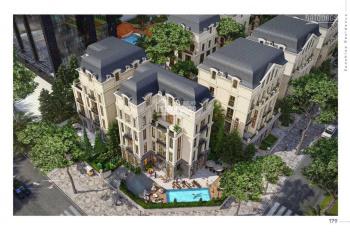 Shopvillas Sunshine Crystal River giá chỉ từ 210tr/m2, vị trí đẹp, tiềm năng tăng giá cực khủng!
