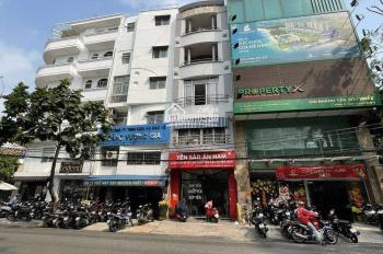 Mặt tiền Phạm Văn Hai - Ngô Thị Thu Minh, P. 2, Q. Tân Bình 8.3x18m NH 8.6m CN 150m2 giá 35.5 tỷ