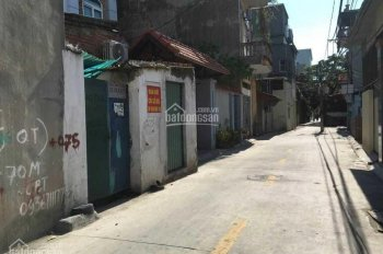 Chính chủ bán gấp nhà đất ngõ phố Quán Thánh, HD