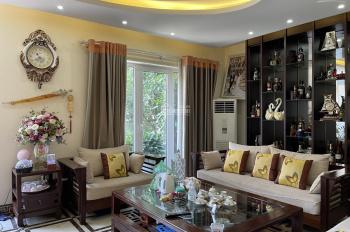 Bán nhà mặt phố Phú Xá, Phú Thượng, Tây Hồ, DT 77m2 x 5T, lô góc, phù hợp vừa để ở và kinh doanh