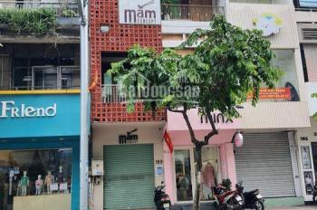Cần bán gấp nhà mặt tiền đường Bàn Cờ, Phường 3, Q3 DT(4x15) trệt 2 lầu giá bán 18.5 tỷ