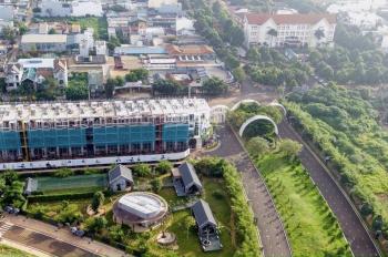 Thành Phố Cà Phê - Đô thị Chữa Lành đầu tiên tại Việt Nam.