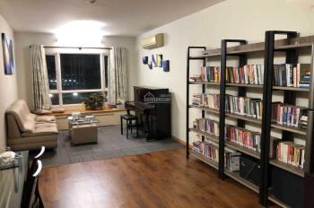 Chính chủ bán căn hộ chung cư Đất Phương Nam Bình Thạnh, lầu 9, 3PN. LH 0905316443