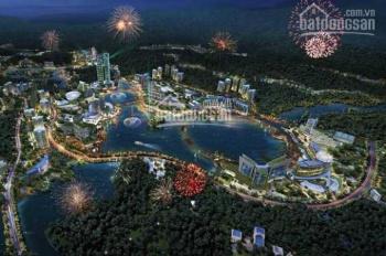 Ra mắt villa biệt thự mặt biển từ 120m2 Sonasea Vân Đồn Harbor City giá từ 5 tỷ. CS tốt nhất từ CĐT