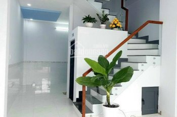 chính chủ cần bán nhà mới ,1 lầu, đường hà huy giáp quận 12, giá chỉ 2 tỷ 750. vị trí đắc địa