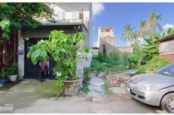 Bán đất Vĩnh Phú 16 - TP. Thuận An - BD - diện tích hiếm 6 x 19.5m - 117m2 full thổ cư