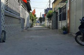 Bán nhà phường Phú Lợi, hẻm 322 Huỳnh Văn Lũy