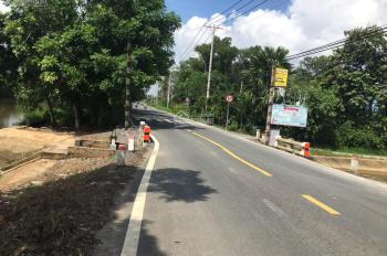 Bán đất mặt tiền đường Thanh Niên , Bình Chánh , TP HCM . DT: 5m x 50m . LH: 0909209540