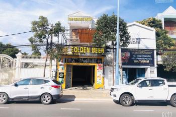 Cho thuê nhà 3,5 tầng mặt tiền đường Lê Hồng Phong, phường 8, thành phố Vũng Tàu