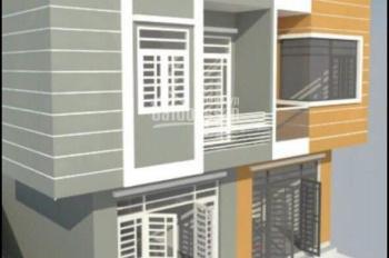 Bán nhà riêng ở Trảng Dài, dt 100m2, 1 trệt 1 lầu, giá 1ty070tr