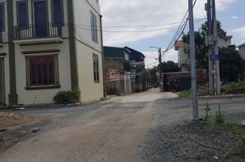 Chính chủ bán đất đẹp tại Mộc Hoàn Đình, Vân Côn, Hoài Đức 50m2, mt5m giá 1.15 tỷ0961450400.