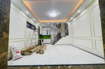 Bán nhà 40m2*6 tầng, lô góc - ngõ thông KD - Vũ Trọng Phụng - Thanh Xuân - CC thiện chí bán
