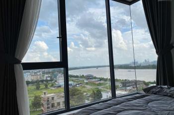 RẺ TỐT NHẤT DỰ ÁN - 3 phòng ngủ (108m2) tầng cao - full nội thất, giá 7.2 tỷ (100% vat)