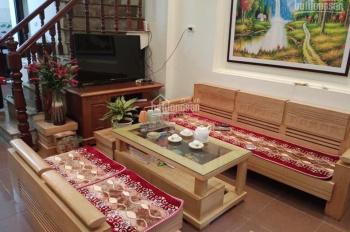 Chính chủ bán nhà ngõ phố Nguyễn Thái Học, 37m, thực 42m, 3 tầng, nhà đẹp, lhcc 0987857904