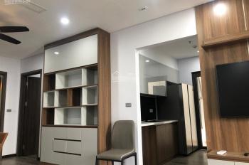 Cho thuê căn hộ 2PN DT 85m2 chung cư PHC 158 Nguyễn Sơn, LH: 0855.236.789