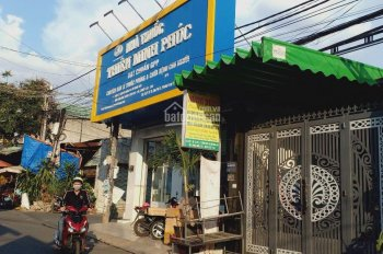 Bán nhà cấp 4 chợ Long Bình, P. Long Bình, TP Biên Hòa, Đồng Nai