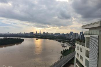 Bán penthouse Đảo Kim Cương, diện tích SD 1000m2, view đẹp, có hồ bơi riêng giá 43 tỷ