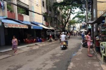 Bán Nhà 2 Tầng Mặt Tiền Chợ Huỳnh Văn Chính Chỉ 120tr/m2