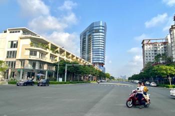 Bán gấp shophouse Sala nhà phố Nguyễn Cơ Thạch giá tốt hơn thị trường 10 tỷ
