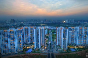 Cho thuê căn hộ 78m2, 2PN, 2WC mới 100% chỉ 7,5 triệu/tháng - liên hệ xem nhà: 0909.139.413