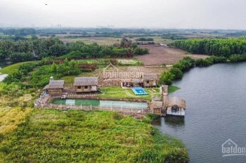 Anh chị cần tìm đất ven sông làm nhà vườn hãy đọc bài em nhé: 0865992269