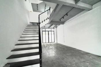 Cho thuê nhà phố Citi Bella 2, 5x16m, 2 lầu, nhà hoàn thiện đẹp, dân cư dân trí cao, bảo vệ 24/24