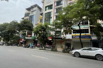 Bán nhà 4 tầng lô góc siêu đẹp mặt tiền rộng 8m mặt phố Phan văn trường