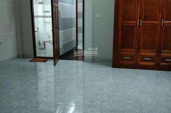 Cho thuê nhà mặt tiền đường Số 27 thuộc đường Lê Đức Thọ, gần chợ An Nhơn, P6, Gò Vấp, TP. HCM
