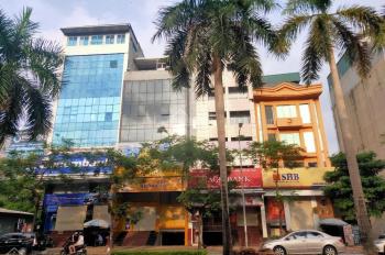 Chính chủ cần bán tòa nhà Building - Văn Phòng 79 đường Lê Đức Thọ 110m2 x 9 tầng, mặt tiền 7m.
