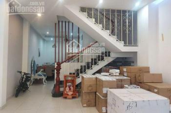 Bán nhà HXH Tân Sơn Nhì, Tân Phú giá chỉ 6 tỷ 5. DT: 4.5x18. LH: 0935547339 / 0967547339 gặp Phúc