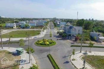 Kẹt tiền bán gấp lô đất nền TT TP Vĩnh Long, giá bán 780 triệu, 90 m2, thổ cư 100%, LH 0938612378
