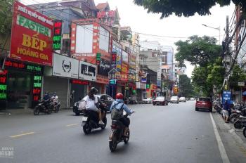 Cần bán gấp căn nhà trong ngõ đường Tôn Đức Thắng , gần An Dương , Lê Chân , HP