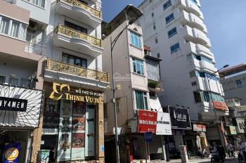 Bán nhà mp Phan Văn Trường, Cầu Giấy lô góc kinh doanh sầm uất 80m2, MT 8m, 31 tỷ LH 0971729536