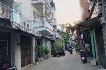 Mảnh đất phồn vinh đường Vũ Tùng thích hợp xây căn hộ dịch vụ hoặc biệt thự