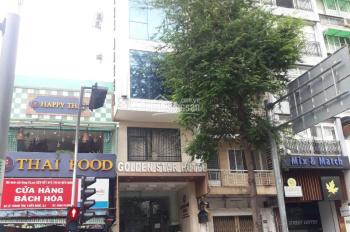 Cần bán gấp nhà đường Phạm Văn Đồng 40x30M 1380m2. GPXD: 2 hầm, 15 tầng . 240 Tỷ,  0901339388