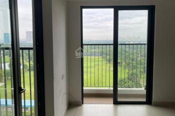 Bán căn chung cư 1 phòng ngủ, view sân golf đẹp nhất Ecopark