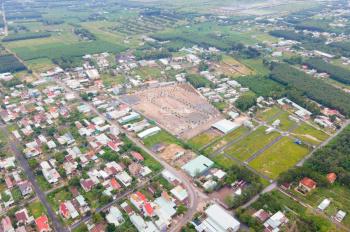 Bán đất mặt tiền đường Phùng Hưng - liền kề sân bay Long Thành, giá 1,7 tỷ, đã có SHR, CK đến 5,4%