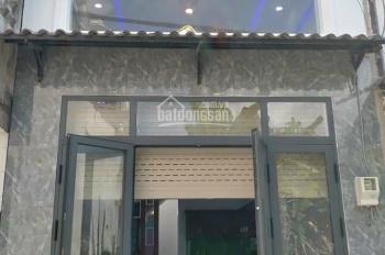 Chính chủ bán nhà SHR, đường Võ Văn Vân, Vĩnh Lộc B. Gần THCS Lại Hùng Cường, 55m2, 0931166616