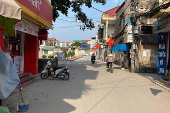 Bán nhà trục chính Hà Hồi- kinh doanh- giá chỉ 1, x tỷ - sẵn nhà mới tinh