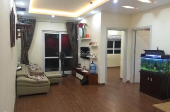 Hạ giá lần cuối căn góc 67m2, 2PN full nội thất chung cư PCC1 Complex Hà Đông, HN