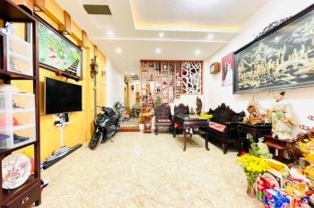 Bán nhà trong ngõ đường Tôn Đức Thắng, Lê Chân, Hải Phòng.